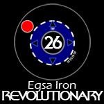 Egsa Iron Revolutionary