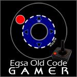 Egsa Old Code Gamer