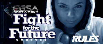 Egsa SoftWorks Fight for the Future 2014