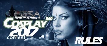 Cosplay 360